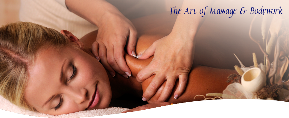 Boulder Massage Therapy Treatment