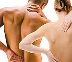 Massage Can Help Your Back Pain