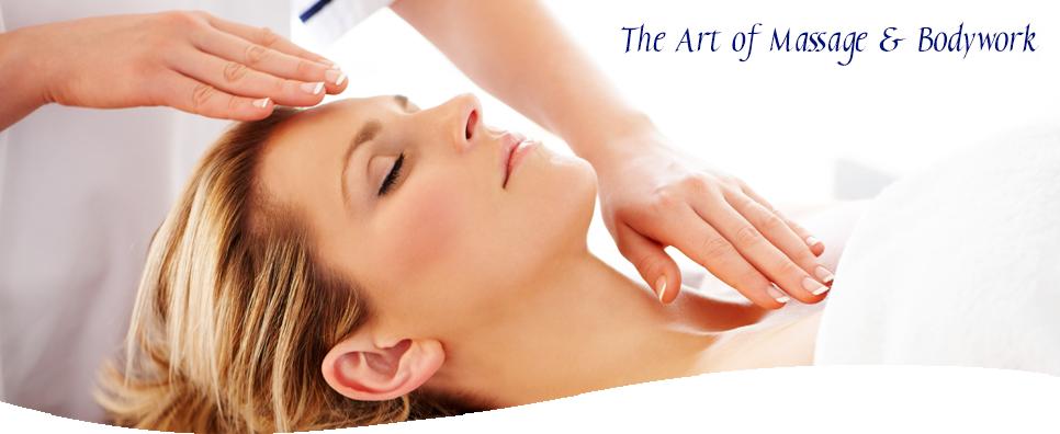 Boulder Massage - Reiki Energy Healing